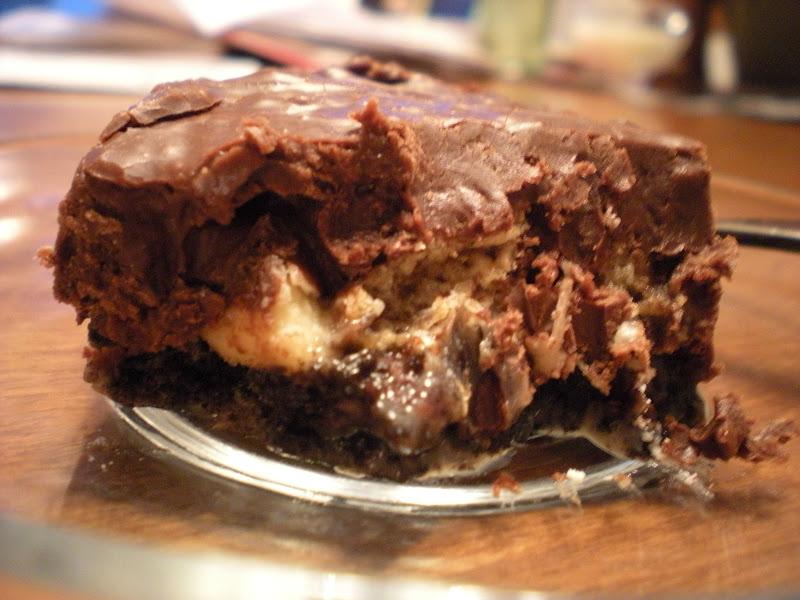 Food Recipe Chocolate Euphoria Cookie Bars