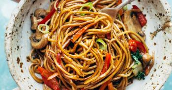 Lo Mein, Baby!